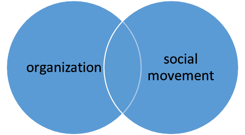 organizationsocialmovement
